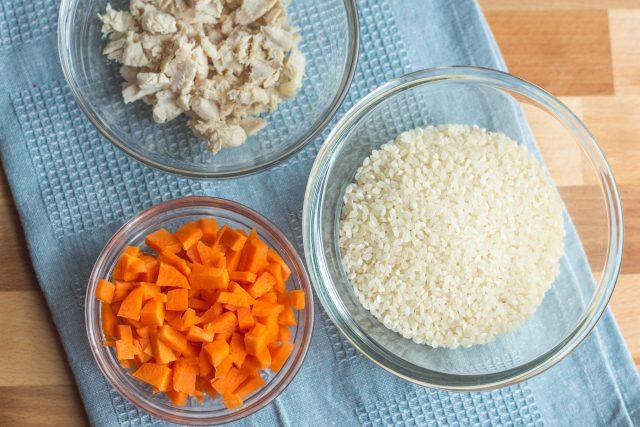 Cucina A Quattro Zampe