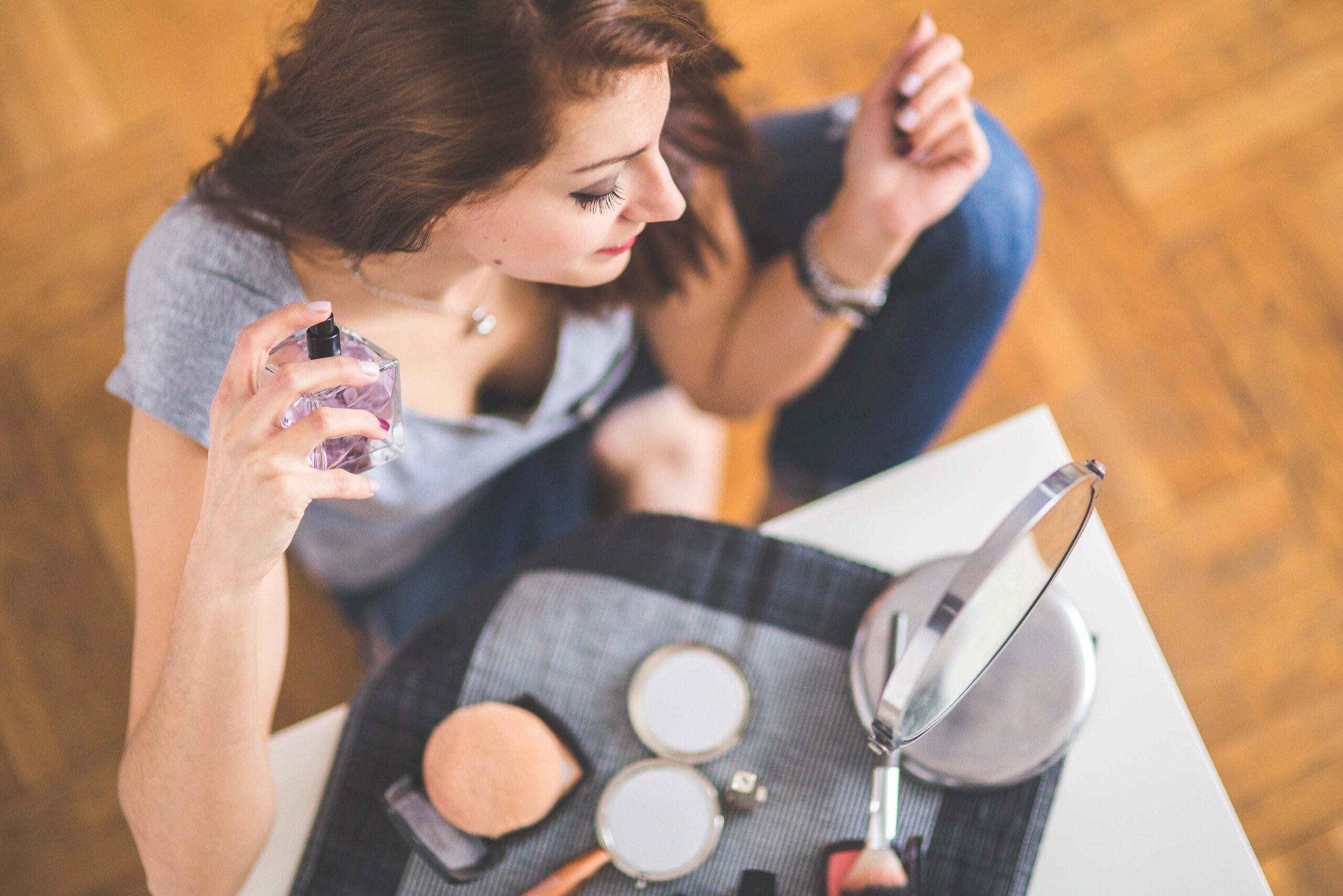 Makeup a prova di caldo? 5 consigli per truccarsi anche in estate