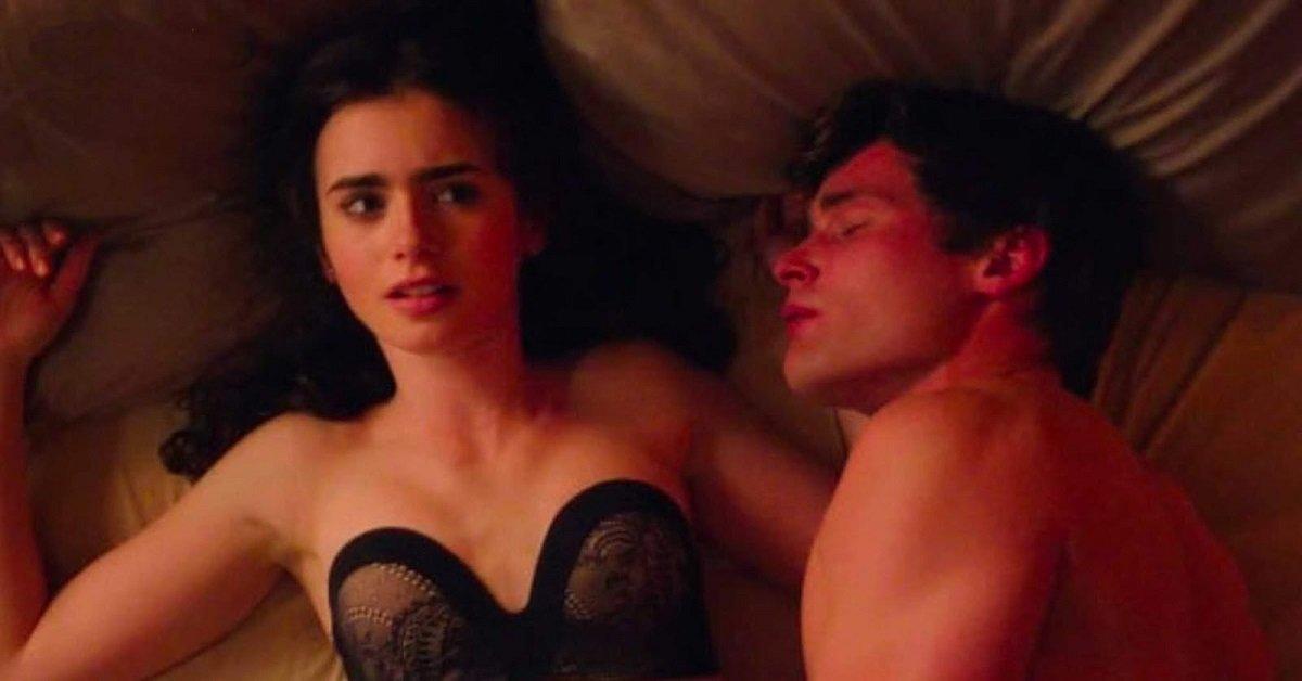 Dodici segni che il tuo uomo non è proprio un latin lover al letto
