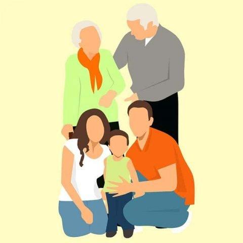 Frasi Più Belle Per La Famiglia Citazioni E Pensieri Bigodino
