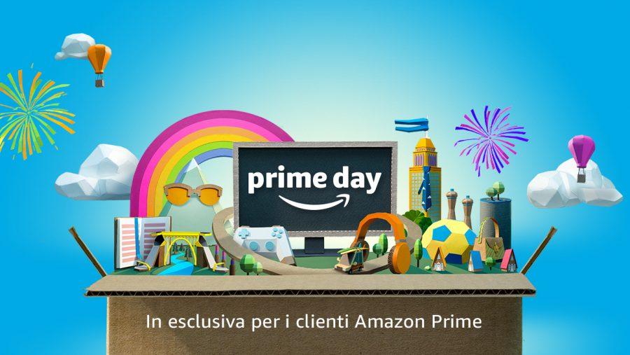 Prime Day: le giornate delle super offerte firmate Amazon