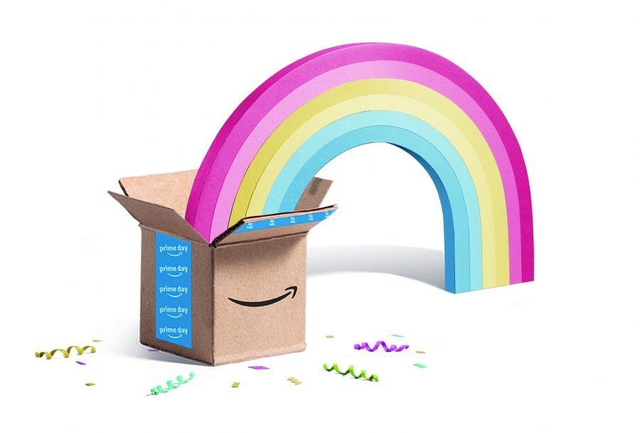 Amazon Warehouse offre uno sconto del 20% fino al Prime Day