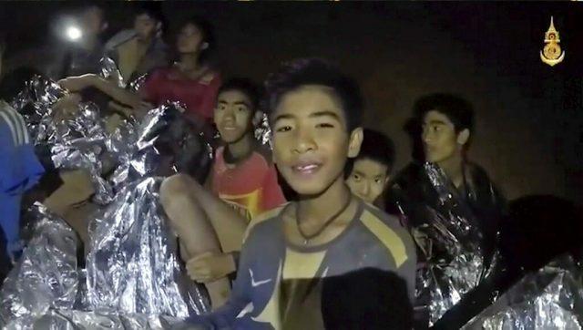Thailandia, incubo finito: liberi tutti i ragazzi