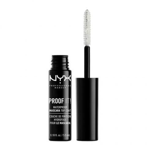 Nyx Professional Makeup - Proof It! Waterproof Mascara Top Coat