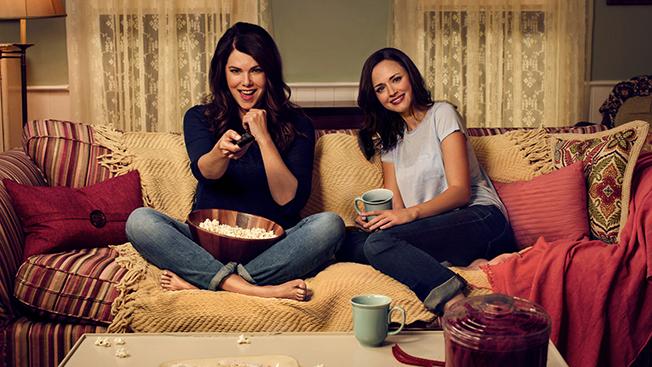 Come bruciare calorie davanti alle serie tv