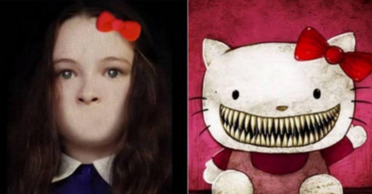 storia-hello-kitty-bocca