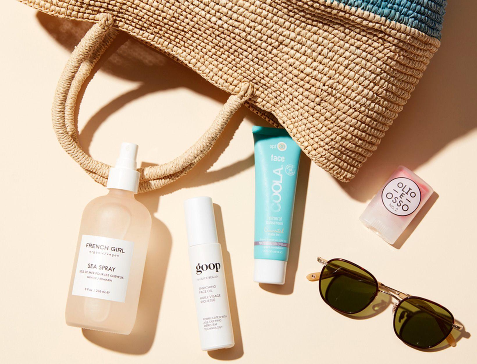 Cosa mettere nella beauty bag da viaggio?