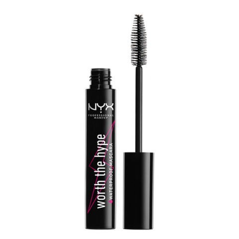 Nyx Professional Makeup - Worth the Hype waterproof mascara