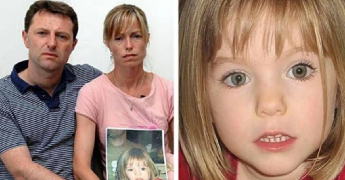 Le parole di Gerry, il padre di Madeline, la ragazzina scomparsa più di 11 anni fa