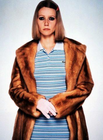 Gwyneth Paltrow in I Tenenbaum (2001)