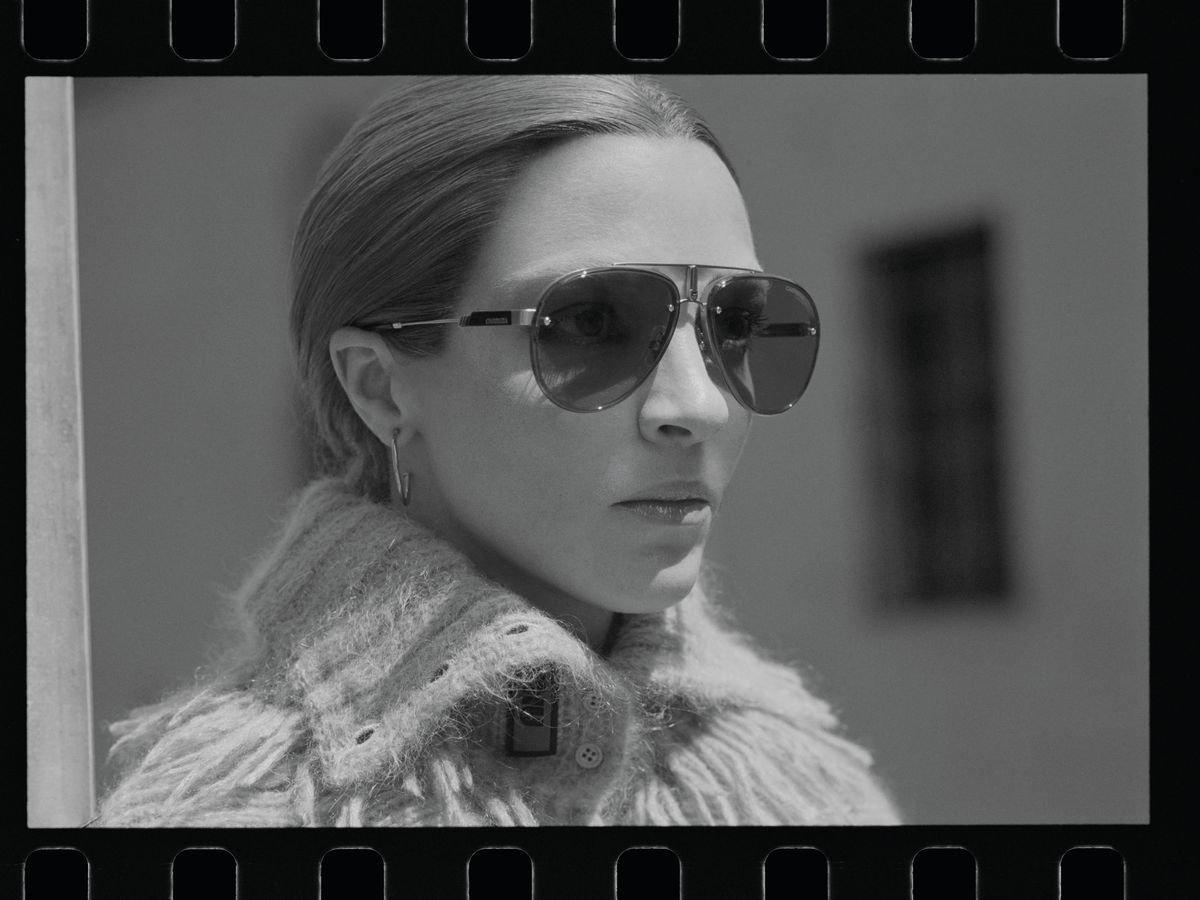 Maria Carla Boscono, Photographer Dario Catellani
