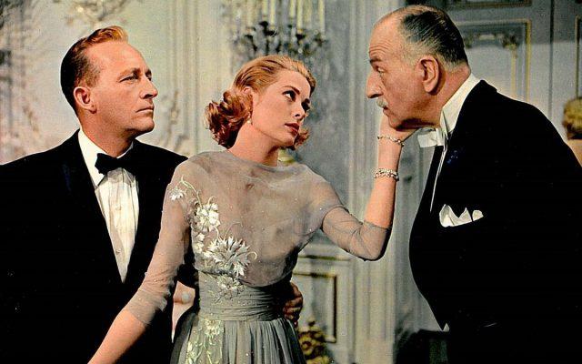 Grace Kelly in Alta società (1956)