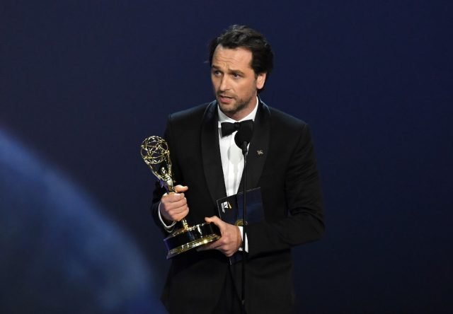 Matthew Rhys.  (Kevin Winter/Getty Images)
