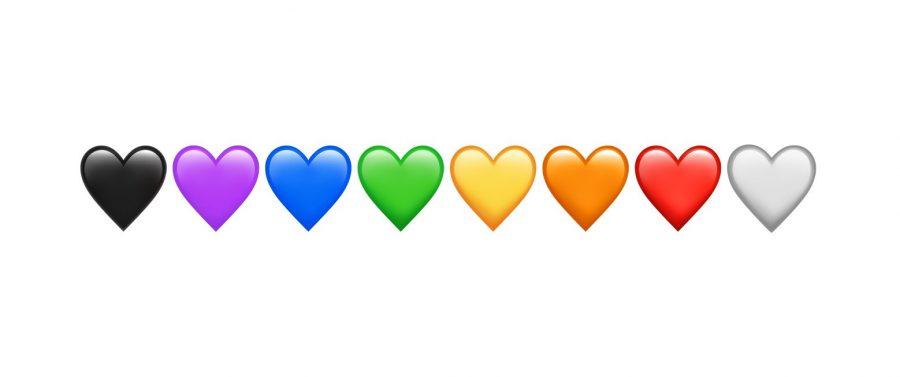 Emoticon cuore significato