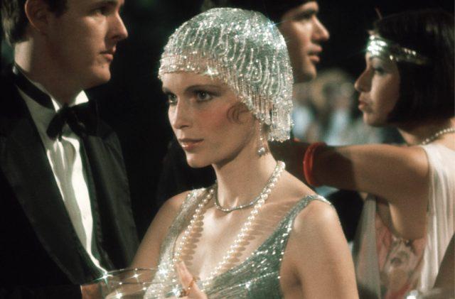 Mia Farrow in Il grande Gatsby (1974)
