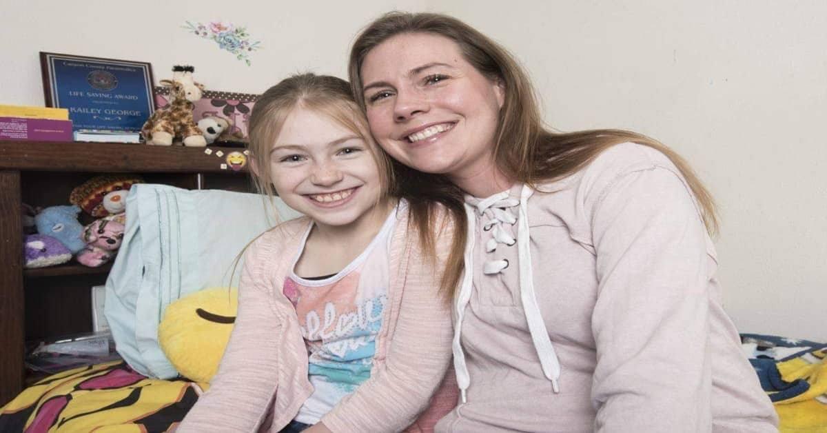 Kailey-la-bambina-di-8-anni-riesce-a-salvare-la-vita-di-sua-madre