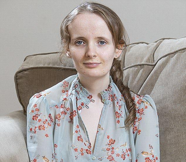 Caitlin White - gastroparesi
