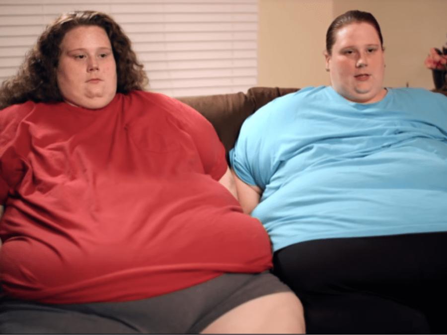 Brandi & Kandi Dreier