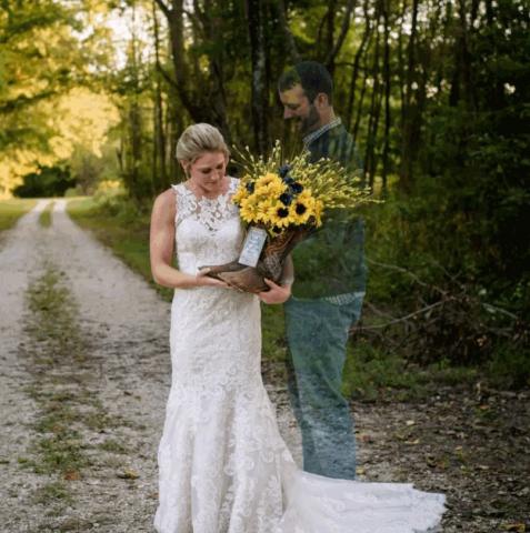 le-foto-strazianti-del-matrimonio-che-non-c'è-mai-stato 3