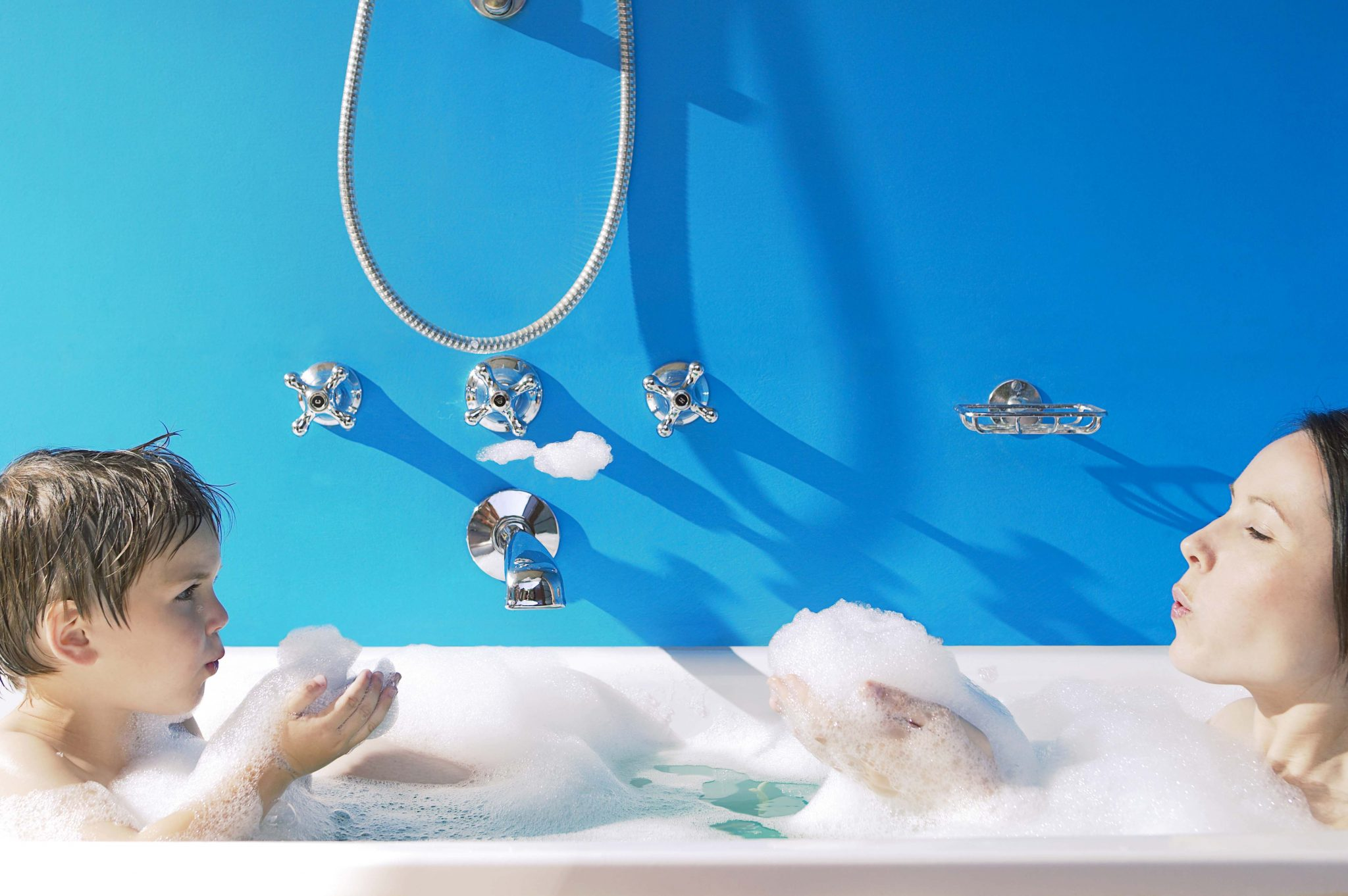 Come arredare il bagno secondo il Feng Shui