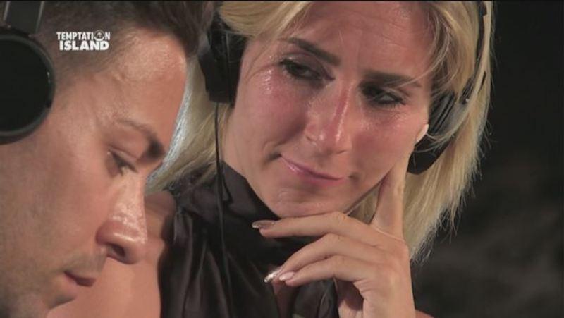 Temptation Island- Michael De Giorgio- Lara Zorzetto