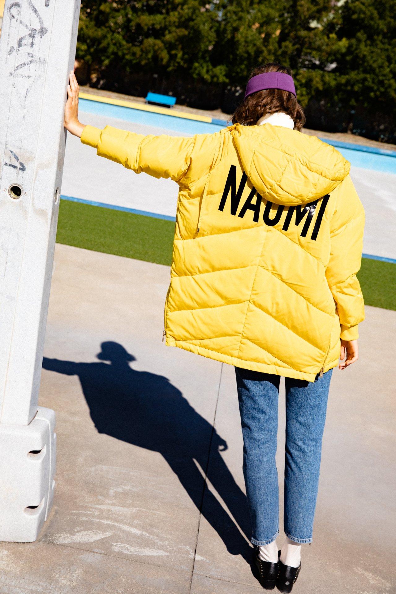 Tendenze moda autunno-inverno 2018-2019: il piumino personalizzato