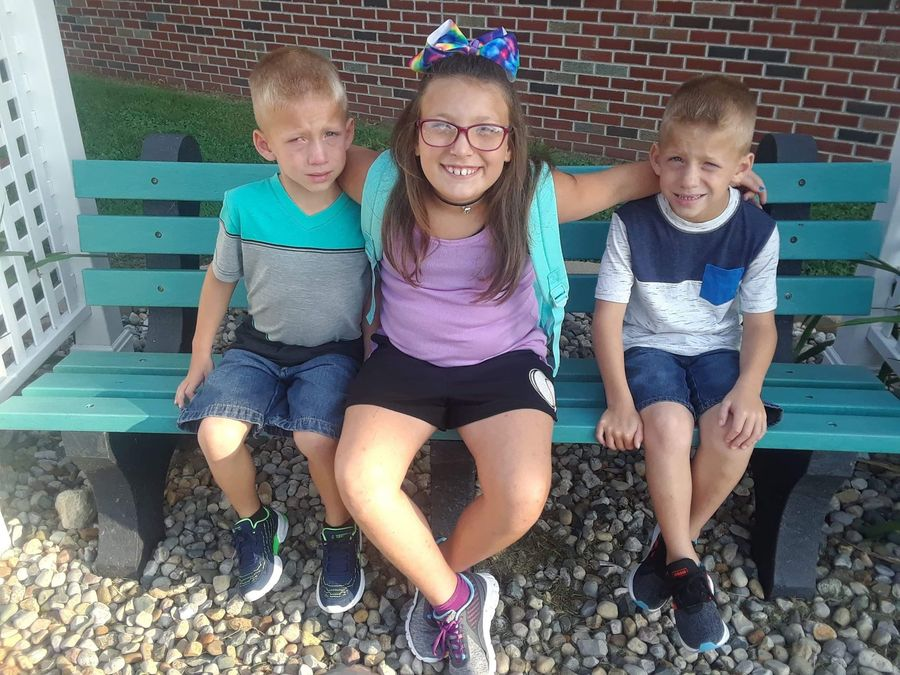 America in lacrime per Alivia, 9 anni, morta per proteggere i suoi fratelli