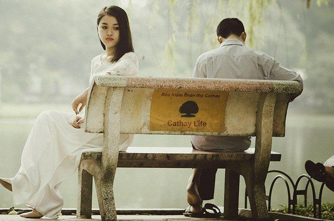 Allontanarsi da un uomo sposato: come e perché farlo