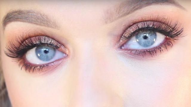 come-truccare-occhi-azzurri-autunno