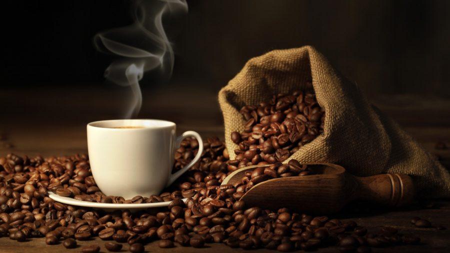Caffè storia e leggenda