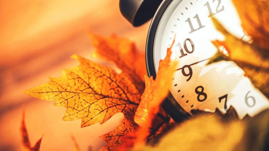 cambio di stagione e stanchezza