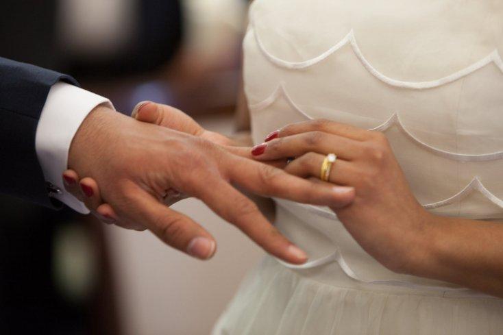 Come capire quando un matrimonio è finito
