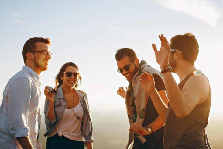 come capire se è amicizia o interesse