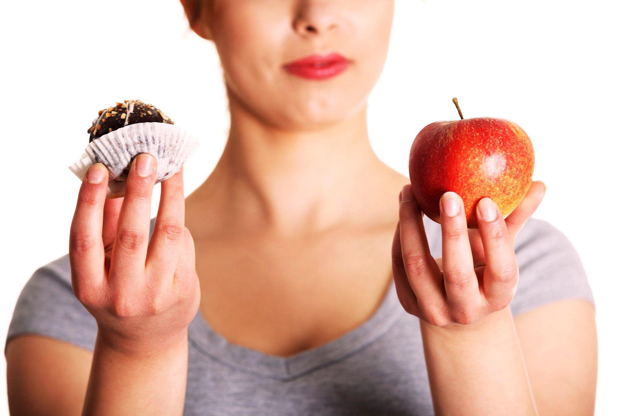 Come prevenire il diabete con l'alimentazione
