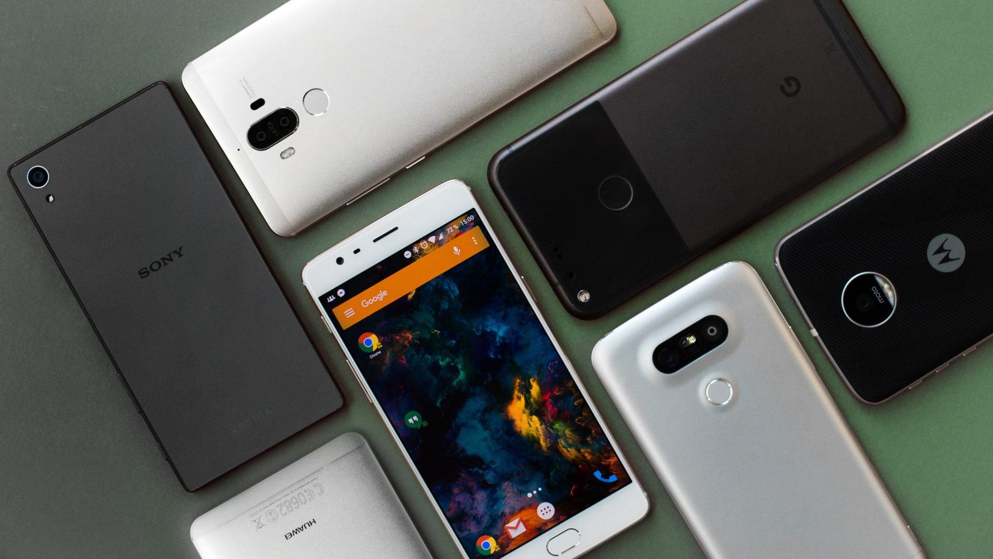 come scegliere lo smartphone giusto