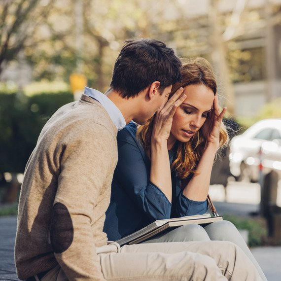 Uomini emotivamente instabili: 5 segnali da non ignorare
