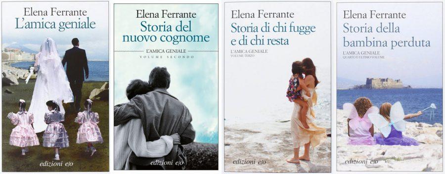 Chi è Elena Ferrante
