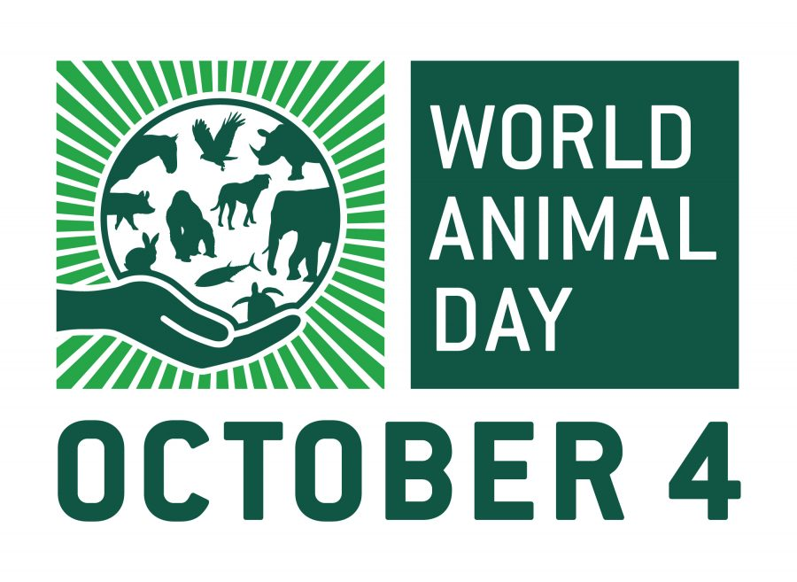 Giornata mondiale degli animali 2018