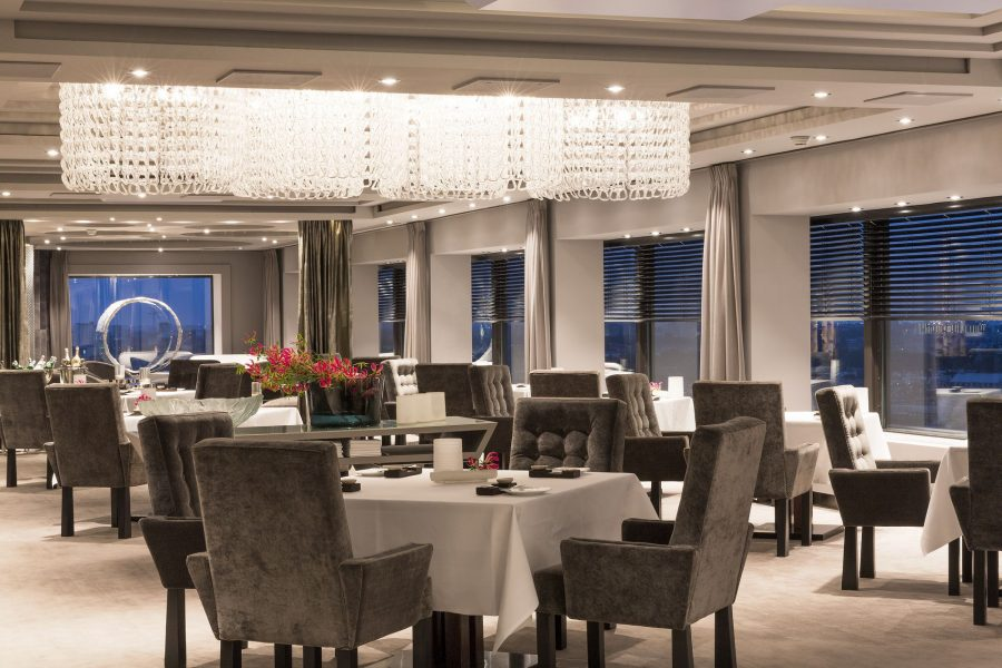 hotel con ristoranti stellati