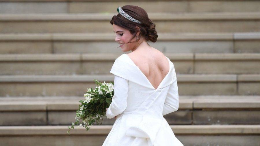 Matrimonio Eugenia di York