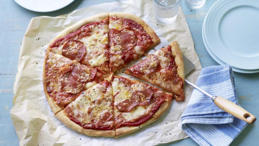 Museo della pizza New York
