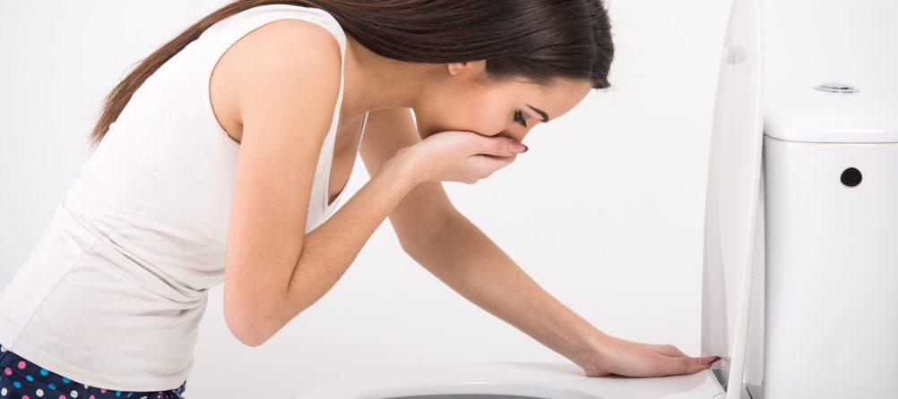 Perchè ho la nausea prima del ciclo mestruale?
