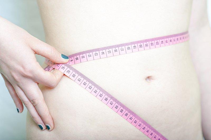 Perdere 10 kg in un mese: ecco come (+ menu di esempio)