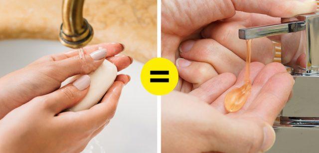 sapone-batteri