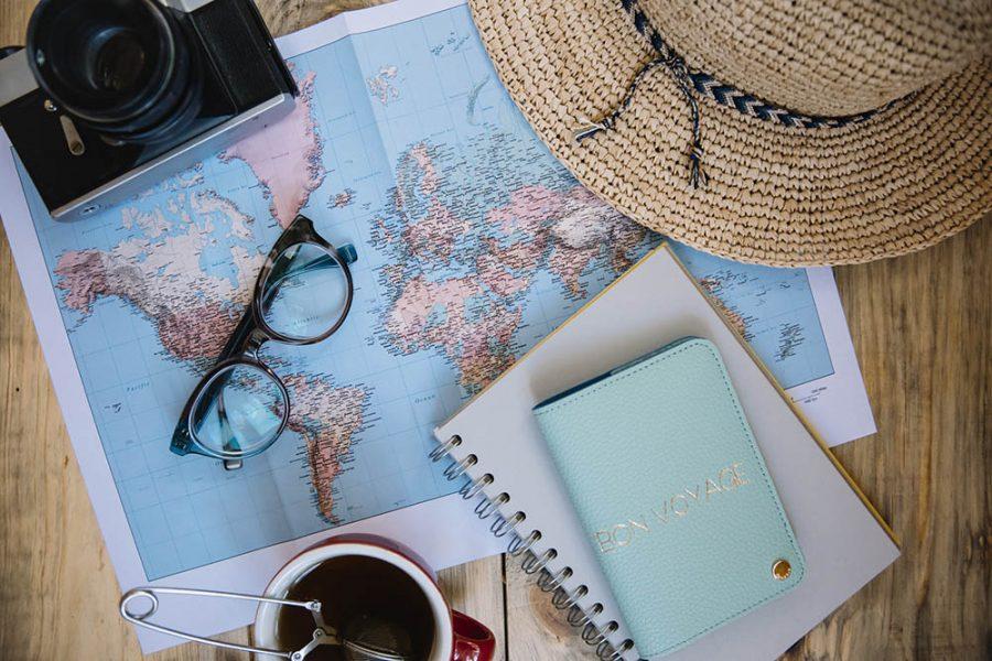 Tendenze viaggi 2019