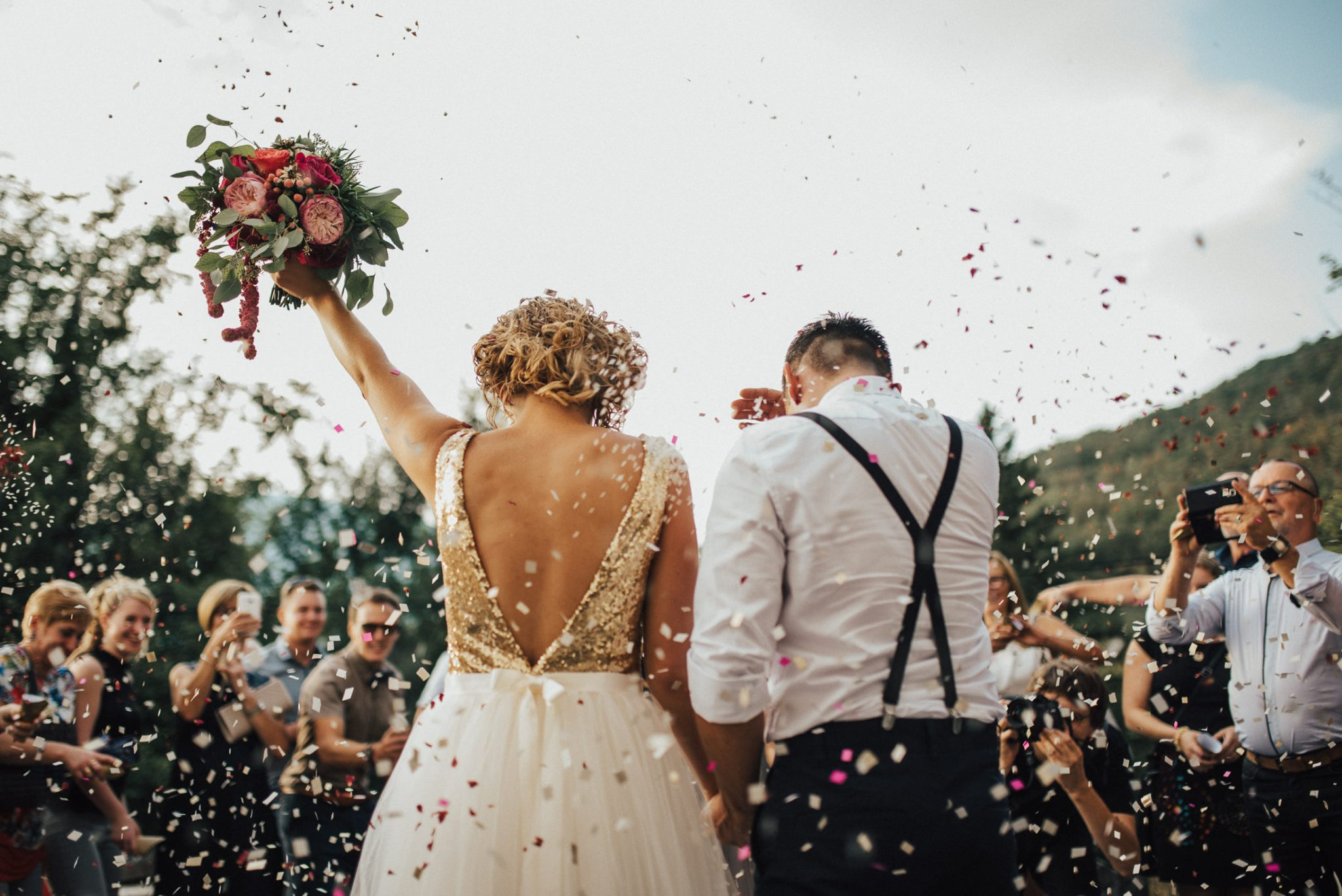 Da Sposa AdattoBigodino Civile VestirsiL'abito Matrimonio Come Più uOPXTkZi