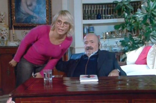 """Maria De Filippi apre il frigo di casa: """"Ecco cosa mangia Maurizio"""""""