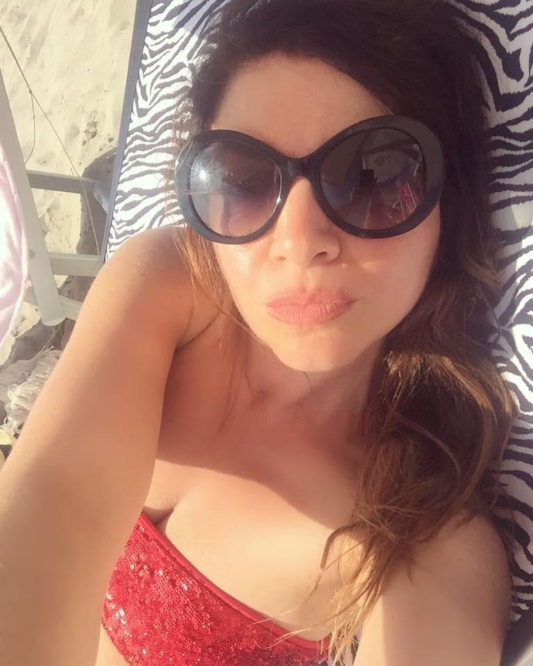 """Cristina D'Avena: """"So di essere il sogno erotico di molti uomini"""""""