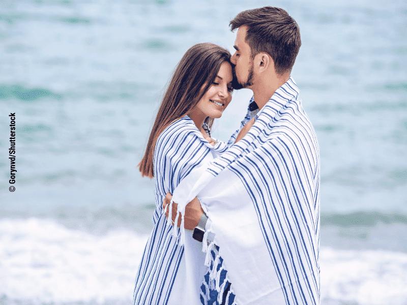 10 segni che indicano che la tua relazione è in salute