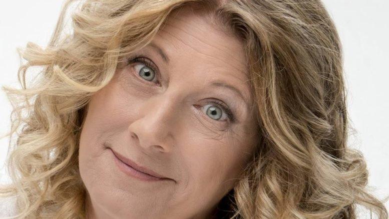 """Bufera su Angela Finocchiaro: """"Gli uomini sono pezzi di me..."""""""